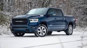 100 Light Duty Truck Ram Recalls 160000 Lightduty Pickup Trucks Over A Fastener Roadshow