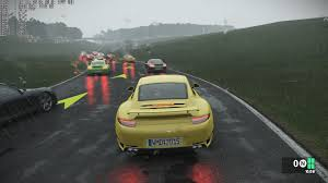 100 Ruf Project CARS Ultra Versus Low Comparison Screenshots DSOGaming