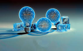 light bulb macro hd desktop wallpaper high definition 4usky