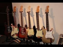 John Mayer Guitars