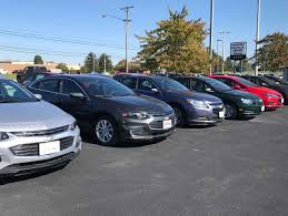 100 Bush Truck Leasing Auto Place In Wilmington OH Chevrolet Cadillac Buick GMC