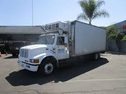 100 Craigslist Trucks Los Angeles Refrigerated For Sale In California