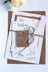 Digital File Or Printed Rustic Tag And Pearl Wedding Invitation Twine Vector Flowers