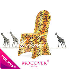 MOCOVER ][ SINO GERMANY CO BRAND ] Leopard 80%polyester/20 ... Wedding Chair Covers Ipswich Suffolk Amazoncom Office Computer Spandex 20x Zebra And Leopard Print Stretch Classic Slip Micro Suede Slipcover In Lounge Stripes And Prints Saltwater Ding Room Chairs Best Surefit Printed How To Make Parsons Slipcovers Us 99 30 Offprting Flower Leopard Cover Removable Arm Rotating Lift Coversin Ikea Nils Rockin Cushions Golden Overlay By Linens Papasan Ikea Bean Bag Chairs For Adults Kids Toddler Ottoman Sets Vulcanlyric