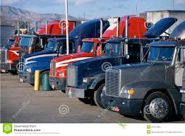 Parked Big Rig Trucks Editorial Stock Image. Image Of Commerce ... Nikola Corp One Big Rig Truck Of Royalty Free Vector Image Vecrstock Semis And Rig Trucks Virgofleet Nationwide Show Wildwood Florida Big Rig Pics Cvetteforum Lil Rigs Mechanic Gives Pickup An Eightnwheeler Li Show Factbox Manufacturers Plans For Electric Big Trucks Reuters Books 9th Annual Eau Claire Truck 5th Tractor Hot Wheels Crashin Blue Flatbed Shop Img_1202