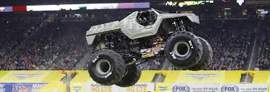 Monster Jam Hits Everbank Field Saturday After Trucks Rumble Around ...