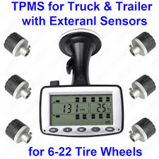 Tire Pressure Monitoring System TPMS For Truck &Trailer With ... Valarm Aka Toolsvalarmnet Monitors Industrial Iot Applications Amazoncom Tire Pssure Monitoring Systems Tpms Blueskysea U901t Wireless Car Tyre Cdp 818d Internal System For 12 Wheel Trucks Solar Panel Tpms Canbus Fcc Trailer Smartlink Tablet Fleets Doran Mfg Truck With External Sensorstire For Auto Wireless Diy Car Truck Tire Pssure Monitoring System 4 With 6 Pcs Sensors How To Video Ford Cmax Energi Caterpillar Equipment Cakepinscom Big Stuff Pinterest