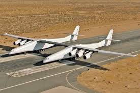 100 Airplane Wing Parts Scaled Composites Stratolaunch Wikipedia