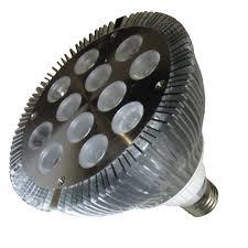 myledlight par38 12 high power cree led light bulb 36 watt