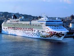 Cruise Ship Sinking 2015 by Ncl Cruise Law News