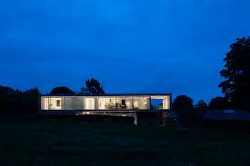 100 Hurst House Building Views