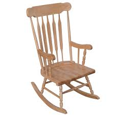 HOMCOM Traditional Slat Wood Rocking Chair Indoor Porch Furniture For Patio  Living Room - Natural Wood Color Whosale Rocking Chairs Living Room Fniture Set Of 2 Wood Chair Porch Rocker Indoor Outdoor Hcom Traditional Slat For Patio White Modern Interesting Large With Cushion Festnight Stille Scdinavian Designs Lovely For Nursery Home Antique Box Tv In Living Room Of Wooden House With Rattan Rocking Wooden Chair Next To Table Interior Make Outside Ideas Regarding Deck Garden Backyard
