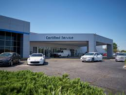 Chevy Service Center Orlando, FL | AutoNation Chevrolet Airport