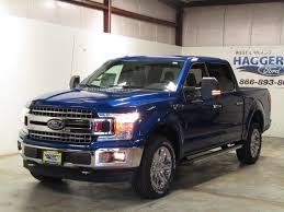 100 Ford Truck Cabs For Sale New 2018 F150 XLT Crew Cab Pickup In West Chicago 18422