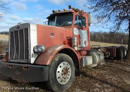 1980 Peterbilt 359 Truck Chassis | Item EE9356 | SOLD! Decem... Accidental Truck Auction Salvage Auto Auction Plant Truck And Salvage Auction 25072015 Youtube Ended On Vin 3b7kf23d8vm528293 1997 Dodge Ram 2500 In Sullivan Auctioneersupcoming Events Large Noreserve Estate Jubilee Insurance Brakpan Gauteng Truck Plant The Auctioneer Detroit Lot Towing Storage After Hour Release Service Cars For Sale And Cars New Jersey York 1980 Peterbilt 359 Chassis Item Ee9356 Sold Decem Trucks Wrecked Blog Information About