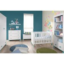 chambre bébé bleu canard peinture bleu chambre garcon idées décoration intérieure farik us