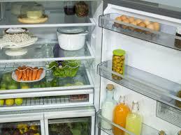 comment bien organiser frigo bien ranger frigo top santé