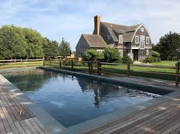 100 Sagaponack Village Magical Spot In SOH Heated 16 X 54 Pool Views Secluded