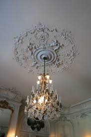 Two Piece Ceiling Medallions Cheap by Best 25 Ceiling Medallions Ideas On Pinterest Ceiling Medallion