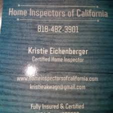 Photo Of Home Inspector Ca