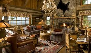 Rustic Living Room Wall Ideas by Rustic Living Room Decorating Ideas U2014 Unique Hardscape Design