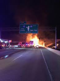 4 Confirmed Dead Following Fiery I-84 Crash | Community ... Red Rocket Uerground Safe Storage Fallout 4 Heavy Pistol Far Cry 5 Lornas Truck Stop Youtube Filewinter Driving On I84 At Meacham Hill Oregon 2646735439jpg Inrstate 84 In Wikipedia Westmead Crash Along New York State Homepage Frames Per Mile Gearjammer Yakima Wa Pilot Flying J Travel Centers About Us Coast Hyundai Trailers Commercial Trailer Dealership Iowa 80 Truckstop