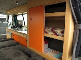 Rvs Camper Van Conversion Archives