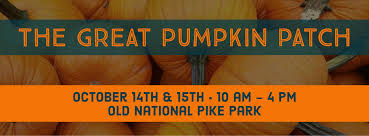 Frederick Maryland Pumpkin Patch by Frederick County Parks And Recreation Md Official Website