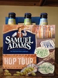 Sam Adams Pumpkin Ale 6 Pack by Lost In The Beer Aisle Reviews Samuel Adams Hop Tour