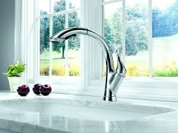 2 Handle Kitchen Faucet With Side Sprayer by Kitchen Faucets Series Handle Pull Out White Kitchen Faucet
