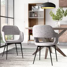 Mariah Upholstered Dining Chair