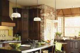 kitchen wondrous white glass adjustable 3 lights brushed bronze