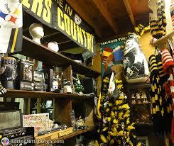 Steelers Room At The Christmas Barn