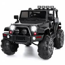 100 Truck Suspension Best Choice Products 12v Kids Ride On Car W Remote Control 3