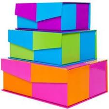 Novelty Printed Boxes 5