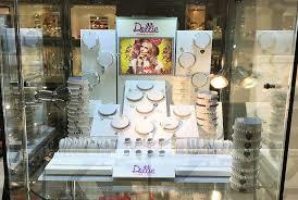 Dollie Independent Jewellery Display