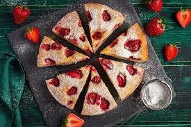 gesunder kuchen schnell und einfach selbst gemacht gesunde