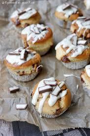 kinderschokoladen muffins experimente aus meiner küche