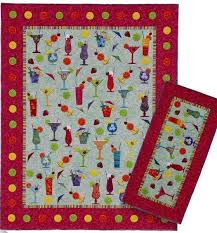 Lunch Box Quilts – Machine Appliques for Every Occasion