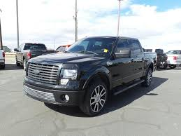 100 Ford Harley Davidson Truck Used 2010 F150 For Sale At Woody Smith Used Car Dealer