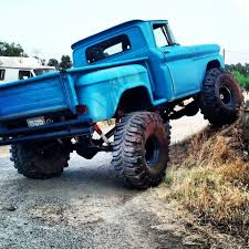 100 Chevy 4x4 Trucks Really This Is All I Want I Dont Need A New Truck Lifted