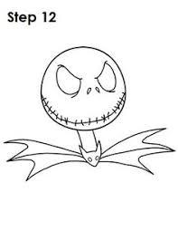 Jack Skellington Pumpkin Stencils Free Printable by Zero Nightmare Before Christmas Pumpkin Template How To Draw