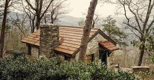 Cheaha State Park Cabins
