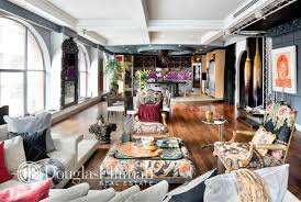 100 Lofts In Tribeca This 8M Loft Is A Real EyeOpener 6sqft