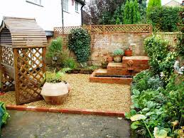 Cheap Landscaping Ideas For Small Backyards — Jen & Joes Design After Breathing Room Landscape Design Ideas For Small Backyards Patio Backyard Concrete Designs Delightful Home Living Space Tropical And Best 25 Makeover Ideas On Pinterest Diy Landscaping Garden Deck And Decorate Landscaping Yards Unique Download Gurdjieffouspenskycom 41 Worthminer Gallery Pictures Modern No Grass 15 Beautiful Borst Diy Landscape