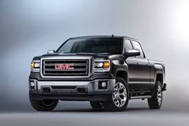 GMC Releases Sierra Changes And Updates For 2015 Model - Off Road Xtreme Gmc Sierra Pickup Truck Resigned With Trickedout Tailgate Carbon Installing 19992006 Gm 1500 Pickup 15 To 25inch Suspension Lift New Denali Luxury Vehicles Trucks And Suvs Midnight Custom Truck Build Saskatoon Commercial Cars From Wheaton Buick Cadillac Ltd Cars Trucks For Sale In Ottawa On Myers Chevrolet Dave Smith 2500hd All Terrain X Chevrolets Big Bet The Larger Lighter 2019 Silverado Gets Blackout Treatment Elevation Edition Autoweek Chevy Dealer Keeping The Classic Look Alive With This 2015 3500 Crewcad