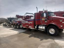 Gallery | Central Iowa Towing And Recovery | Towing | Semi-Towing ...