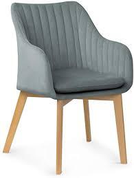 moderner stuhl polsterstuhl henri ii esszimmerstuhl