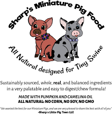 Feeding Dog Pumpkin Constipation by Mini Pig Nutrition American Mini Pig Association