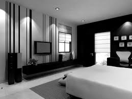 Black White Grey Bedroom Wall Decor Gray Ideas Decorating With And Cream